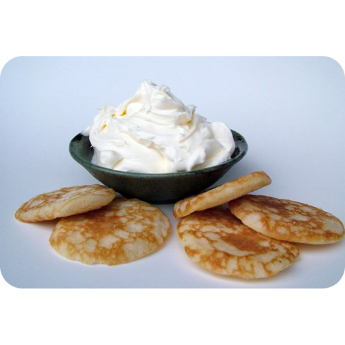 Mini Blini - Flour Pancake - [ERROR] (In Record Files) Can not find DB-field tag in line: 18 - Gourmet